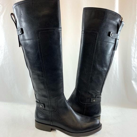 a217fee0102 Franco Sarto Shoes - Franco Sarto Capital Riding Boot